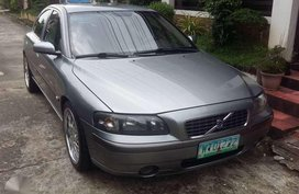 For sale: 2003 Volvo S60 2.0T