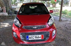 Kia Picanto 2016 for sale