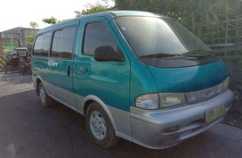 RUSH SALE !!! 1998 Kia Pregio GS LOCAL