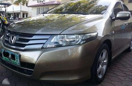 For sale Honda City 1.3 automatic 2009