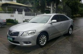 2012 Toyota Camry 2.4V Well maintained