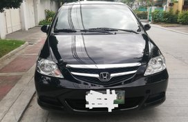 2006 Honda City idsi 1.3 FOR SALE