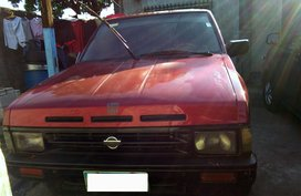 Nissan Terrano Model 2002 for sale