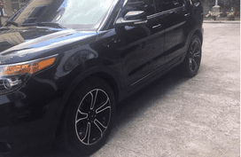 Ford Explorer Sport 2015 for sale