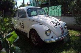 Volkswagen Beetle 1972 model 12h German engine