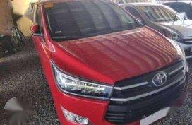 GRAB Ltfrb ready Toyota Innova E diesel automatic 2017