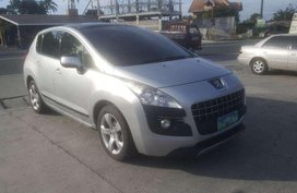 2013 PEUGEOT 3008 FOR SALE