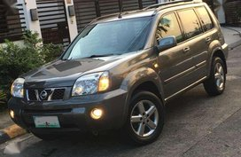 2009 Nissan Xtrail first owner