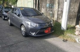 Toyota Vios E 2015 for sale