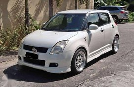 2006 Suzuki Swift FOR SALE