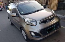 For sale 2012 Kia Picanto