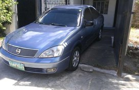 Nissan Sentra 2004model FOR SALE