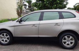 2012 Volvo XC60 T5 - Very fresh unit Automatic transmission