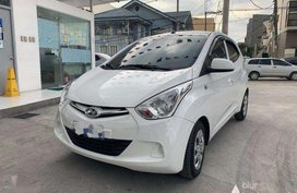 FOR SALE 2017 Hyundai Eon 800cc