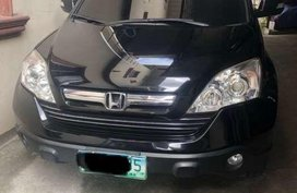 For sale: 2007 HONDA CRV AWD