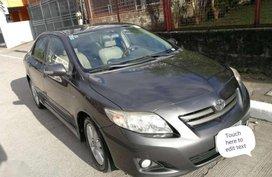 2009 Toyota Corolla Altis V for sale