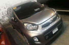2016 Kia Picanto ex manual not eon