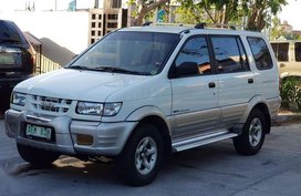 2002 Isuzu Crosswind XUV for sale