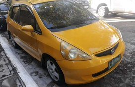 2006 Honda Jazz automatic 1.3 FOR SALE