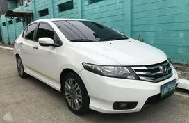 2013 Honda City 1.5 E for sale