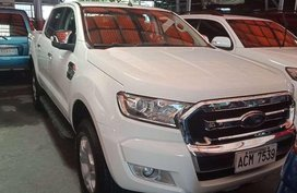 2016 Ford Ranger xlt manual FOR SALE