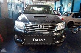 Toyota Hilux E 2014 for sale