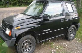 1996 Suzuki Sidekick FOR SALE