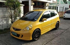 2007 Honda Jazz GD 1.5 VTEC FOR SALE