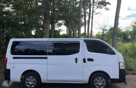Nissan Urvan NV350 FOR SALE