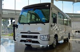 2019 Toyota Coaster for sale