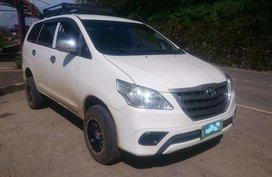 FOR SALE: Toyota Innova J 2013 AND 2010