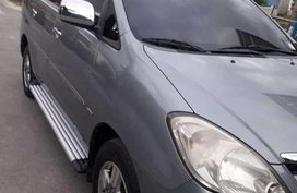 Selling: TOYOTA INNOVA G 2.0 2008 model
