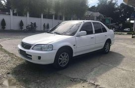 2001 Honda City 1.3 LXI MT for sale