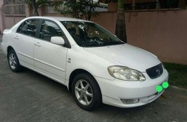 Toyota Corolla Altis automatic transmission
