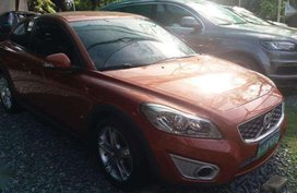 2010 Volvo C30 hatchback FOR SALE