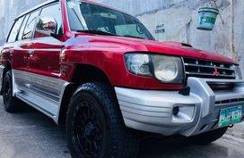 Mitsubishi Pajero Fieldmaster 2007 for sale