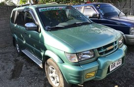 Isuzu Crosswind 2003 Automatic FOR SALE