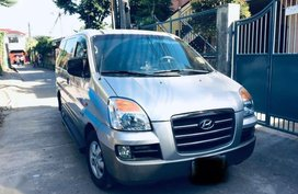 For Sale Hyundai Starex 2006 GRX