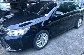 2015 Toyota Camry 2.5G AT for sale
