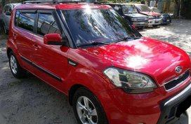 Kia Soul 2010 Rush Sale