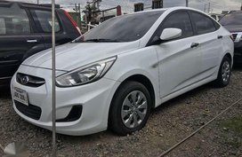 2017 Hyundai Accent 1.4 6 Speed MT FOR SALE