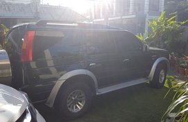 Ford Everest MT 2006 FOR SALE