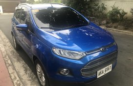 FORD ECOSPORT TITANIUM 2015 FOR SALE