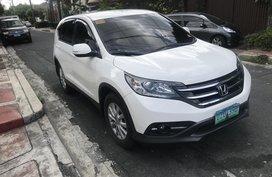 2013 Honda CR-V 16tkm only