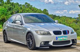 2010 BMW E90 318i for sale