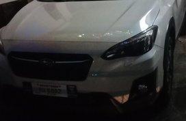 Subaru Xv 2.0i s cvt with eyesight 2018 for sale