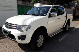 2013 Mitsubishi Strada FOR SALE