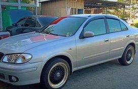 Nissan Sentra 2002 for sale