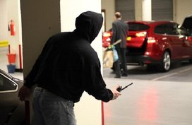 How to prevent car theft in the Philippines?