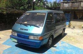 Nissan Vanette 2000 model for sale